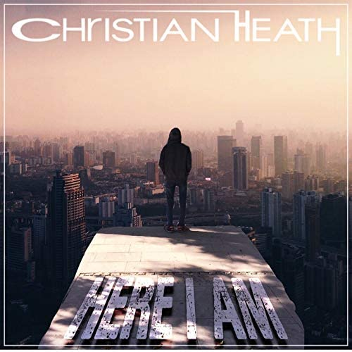 Christian Heath