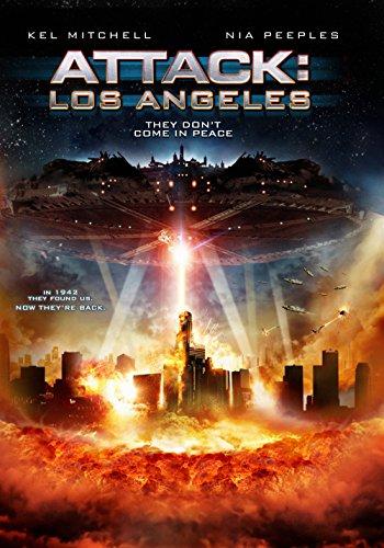 ATTACK: Los Angeles