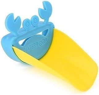 2 Zuionk 1pc Extensor de la manija del Grifo del Fregadero de Animales de Dibujos Animados para beb/és y ni/ños Limpiadores y Productos de protecci/ón para Muebles de jard/ín/…