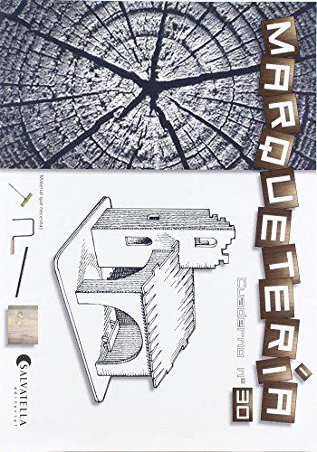 Marqueteria 30 (Marquetería)
