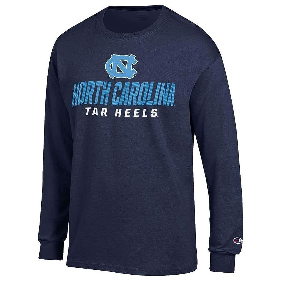 方法論農学インストラクター(チャンピオン) Champion メンズ トップス 長袖Tシャツ College Long Sleeve T-Shirt [並行輸入品]