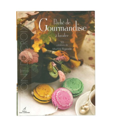 Pch De Gourmandise Broder 50 Crations