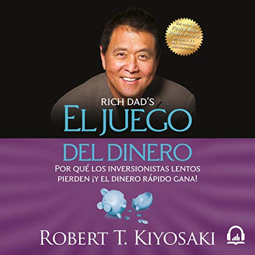 El juego del dinero [Rich Dad's Who Took My Money]  By  cover art