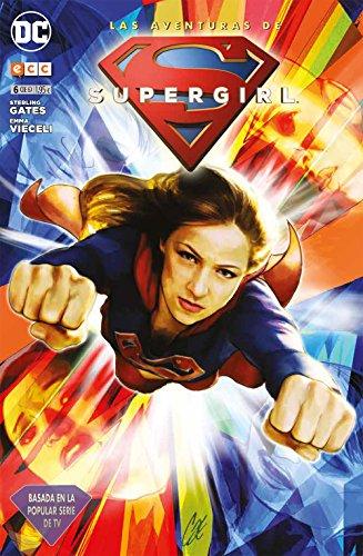 Las aventuras de Supergirl: Aventuras de Supergirl 6