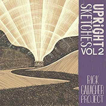 Upright Sketches, Vol 2