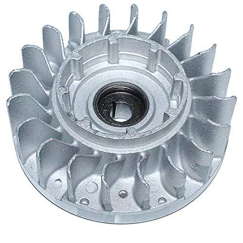 AUMEL Volante para Stihl 066 MS650 MS660 MS 650 660 Sierra cortadora de Motosierra Reemplazar 1122 400 1217
