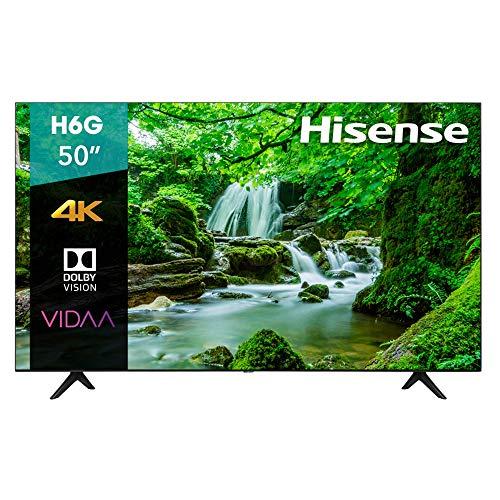 pantallas smart tv 50 pulgadas hisense;pantallas-smart-tv-50-pulgadas-hisense;Pantallas;pantallas-hogar;Casa y Hogar;casa-y-hogar de la marca Hisense