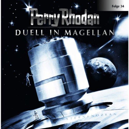 Duell in Magellan Titelbild