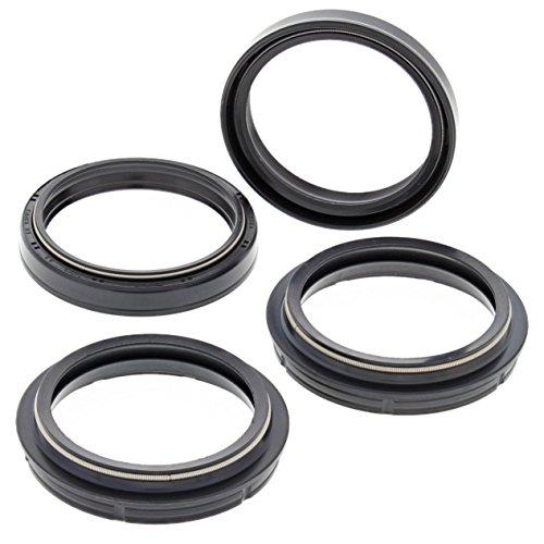 All Balls 56-147 Fork Oil Seal & Dust Seal Kit