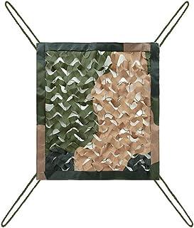 Size : 2*3M Filet De Camouflage Vert 2x3m Filet Pare Soleil Camo Netting Filet De Protection B/âche En Toile De Protection Solaire Tente Jardin Couvert Ombrag/é Chasse Au Pavillon Cach/é Carport 5x8m