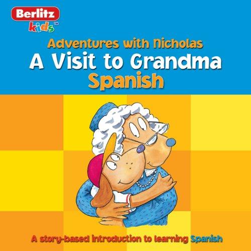 A Visit to Grandma cover art