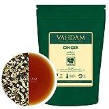 VAHDAM, té Chai de Masala de jengibre (100 tazas)...