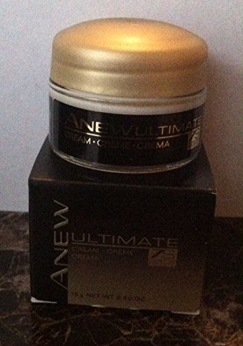 Avon Anew Ultimate 7s Night Cream 0.50 oz. anti-aging facial skin creme