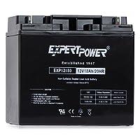 Expert Power EXP12180 Lead_Acid_Battery