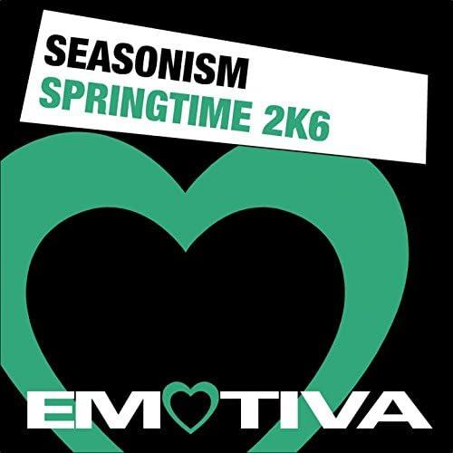 Seasonism