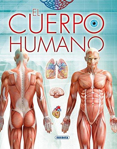 El cuerpo humano (Biblioteca esencial)