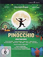 Adeventures of Pinocchio/ [DVD] [Import]