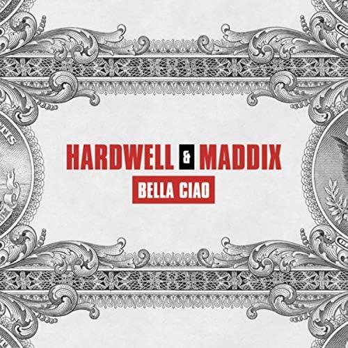 Hardwell & Maddix