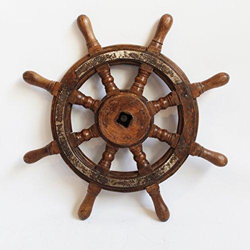 Purchase Design MIX Gallery Original Captains Tiller Wheel