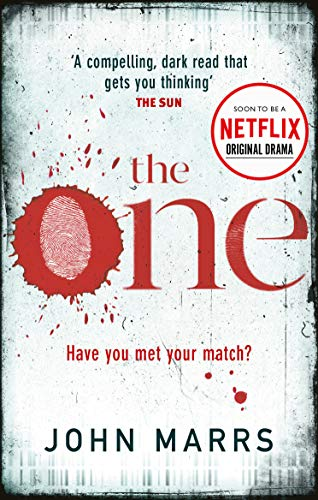 The One: Soon to be a Netflix original drama (English Edition)