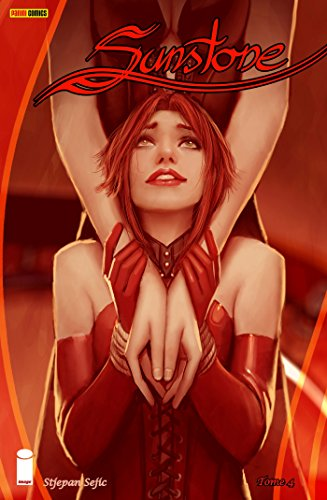 Sunstone T04 (French Edition)