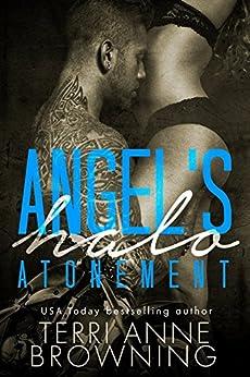 Angel's Halo: Atonement (Angel's Halo MC Book 5) by [Terri Anne Browning, Sara Eirew]