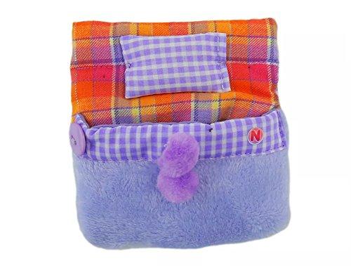 Distroller Ksimerito Purple Bed - Baby Nerlie Neonate Sleeping Bag