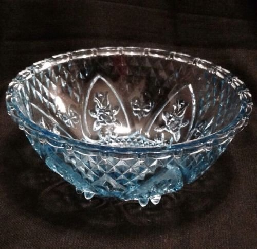 Depression Glass Patterns Clear - FREE PATTERNS