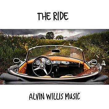 The Ride (feat. J.E)