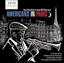 Americans in Paris / Various