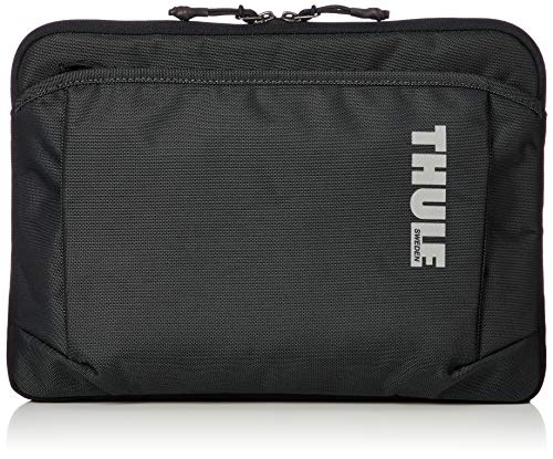 Thule TSS313DSH Subterra Sleeve for 13-Inch MacBook - Dark Shadow