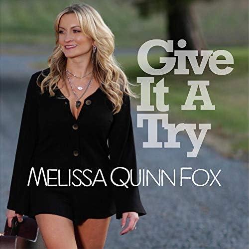 Melissa Quinn Fox