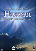 Barbara Walters Special: Heaven - Where Is It [DVD] [Import]