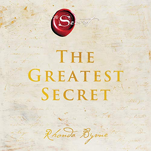 The Greatest Secret cover art