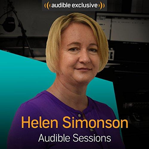 Helen Simonson audiobook cover art