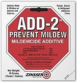 Best Mildew Resistant Paints - Case of 12 - ZINSSER 10 Gram, Add Review