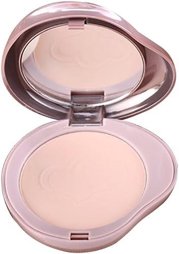 wholesale Mallofusa Whitening Pressed sale Powder discount Palette Makeup Face Cosmetic, Medium Beige, 10g online