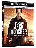 Jack Reacher - La Prova Decisiva (Blu-Ray 4K Ultra HD+Blu-Ra