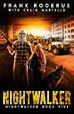 Nightwalker 5: A Post-Apocalyptic Western Adventure