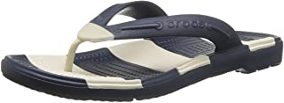 Beach Line, Unisex-Adults' Flip Flops