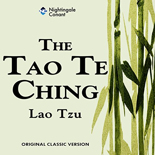 Couverture de The Tao Te Ching