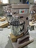 Impastatrice industriale 30 litri