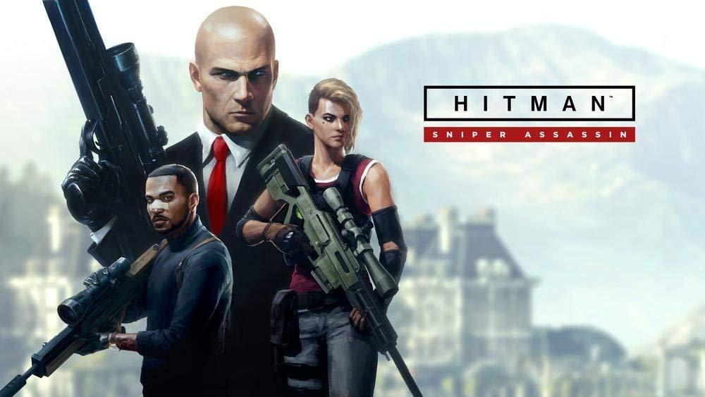 Hitman 2 - Edition Exclusive Amazon : Jeu Xbox One et boîtier ...