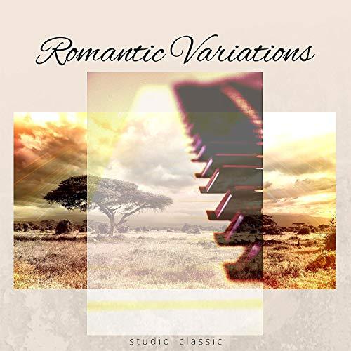 Theme and Variations in F Major, Op. 19 No. 6: No. 11 Variation 10, Andante Non Troppo, Un Poco Rubato (Original Mix)
