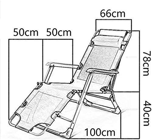 Chaise Balancelle Loisirs avec Coussins de Jardin Fauteuil inclinable Fauteuil de Jardin Pliante Accueil balancelle avec Coussins Fauteuil Zero Gravity Patio d'extérieur Plage Dec