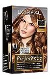 L'Oréal Paris Balayage caramel pour cheveux châtains à bruns -...