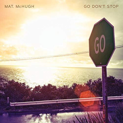 Mat McHugh