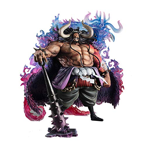 XLST One Piece Kaido Figura De Acción Estatuas...