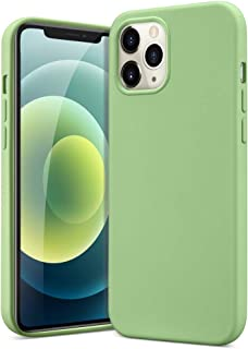 """JOYLAND Silicone Case for iPhone 12 Pro Max,6.1"""",Liquid Silicone Covers Phone Case (with Microfiber Lining),Protective Pho..."""