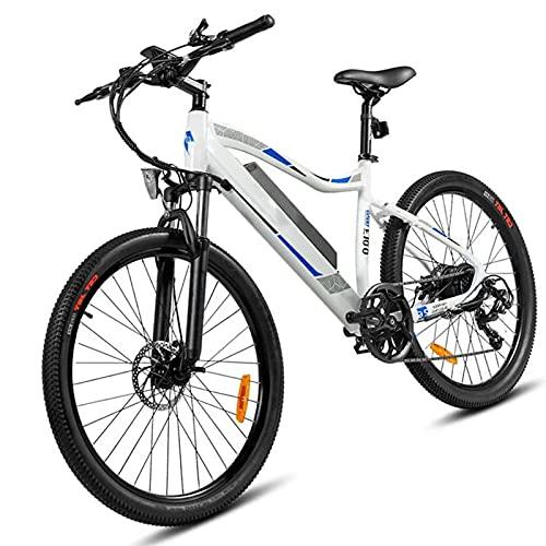 Bicicleta eléctrica Velocidad de conducción 33 km/h Bici m